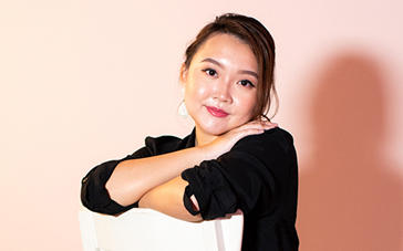 Crystal Lee Opens Up About Herself  & Her Start Up Journey